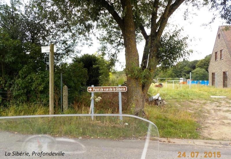 CR du 24/7/15, en explorant la berge gauche de la Meuse entre Dinant et Namur Dscn1123