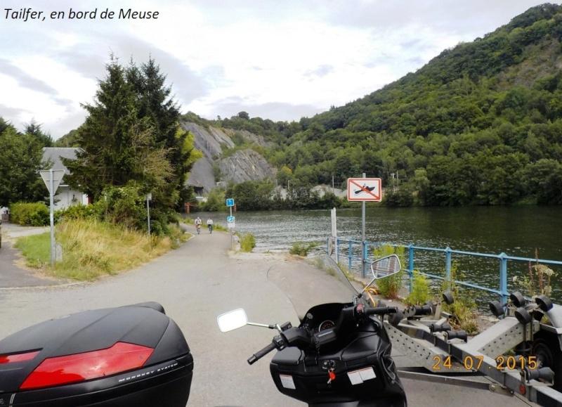 CR du 24/7/15, en explorant la berge gauche de la Meuse entre Dinant et Namur Dscn1125