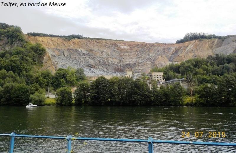 CR du 24/7/15, en explorant la berge gauche de la Meuse entre Dinant et Namur Dscn1126