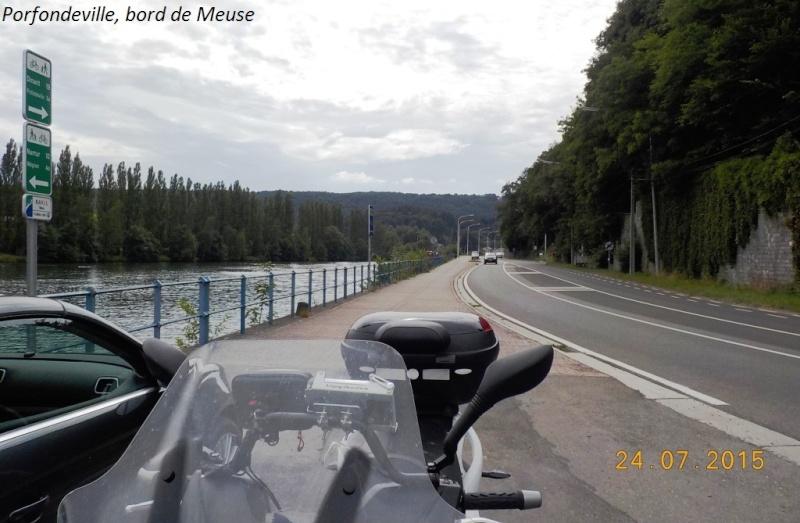 CR du 24/7/15, en explorant la berge gauche de la Meuse entre Dinant et Namur Dscn1127