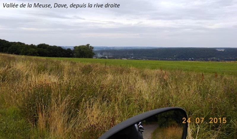 CR du 24/7/15, en explorant la berge gauche de la Meuse entre Dinant et Namur Dscn1129
