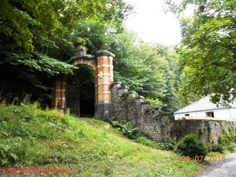 CR du 24/7/15, en explorant la berge gauche de la Meuse entre Dinant et Namur Dscn1131