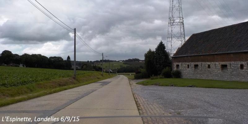 CR du 6/9/15: 132 km dans le triangle Charleroi-Binche-Thuin Dscn1712