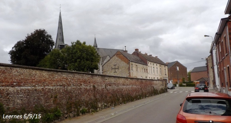 CR du 6/9/15: 132 km dans le triangle Charleroi-Binche-Thuin Dscn1717