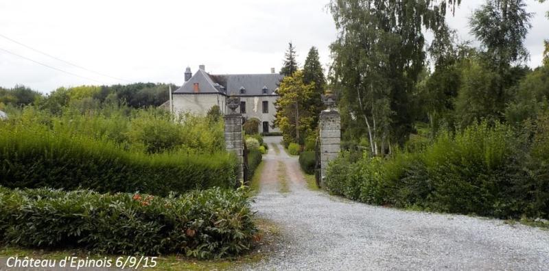 CR du 6/9/15: 132 km dans le triangle Charleroi-Binche-Thuin Dscn1733