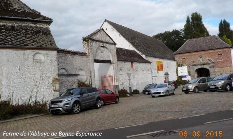 CR du 6/9/15: 132 km dans le triangle Charleroi-Binche-Thuin Dscn1749