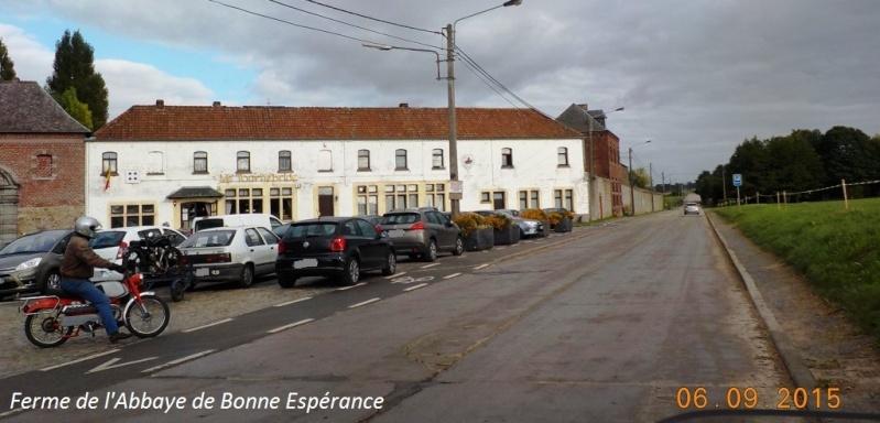 CR du 6/9/15: 132 km dans le triangle Charleroi-Binche-Thuin Dscn1751