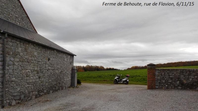 """CR du 6/11/15: un """"fango"""" pour motos... Dscn2518"""