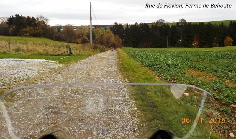 """CR du 6/11/15: un """"fango"""" pour motos... Dscn2520"""