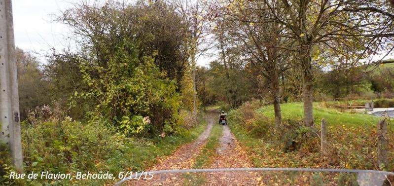 """CR du 6/11/15: un """"fango"""" pour motos... Dscn2523"""
