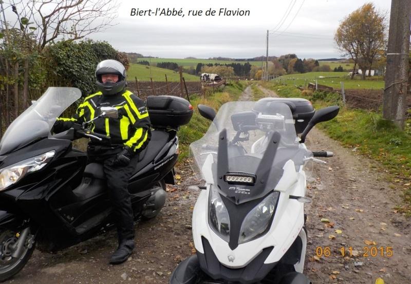 """CR du 6/11/15: un """"fango"""" pour motos... Dscn2624"""