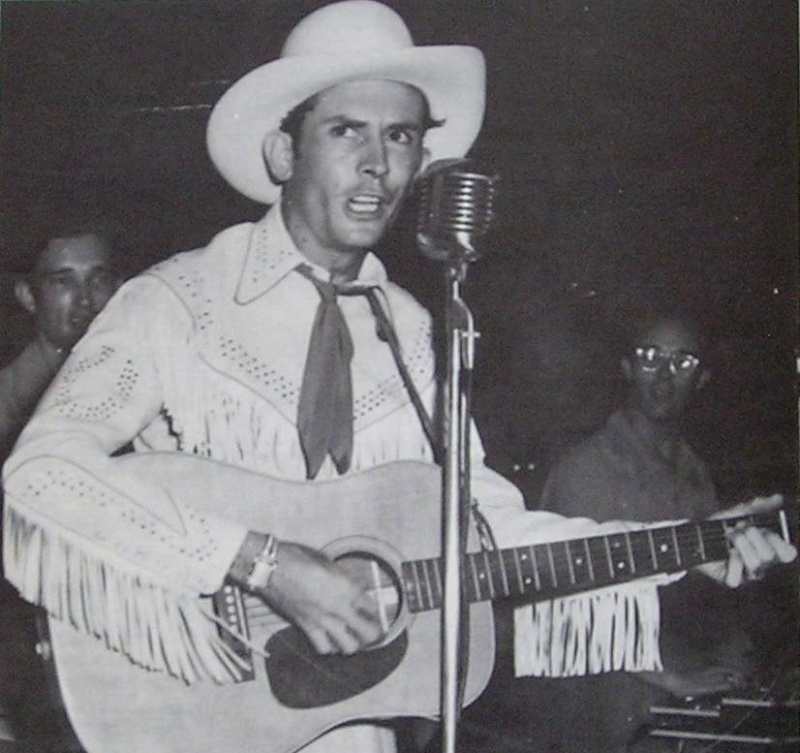 HANK WILLIAMS Hankwi10