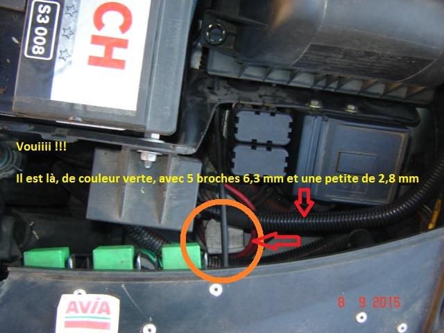 Affichage : Antibloqueur  hors service  Dsc02610