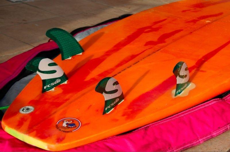 Sup AVP custom 8'3 Captur11