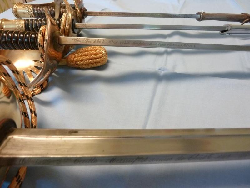 Les sabres de cavalerie modèle 1896 P1150110