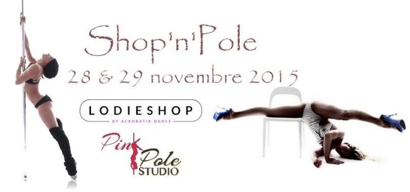 [TOULOUSE] Shop'n'Pole 2015 - 28 & 29 nov 2015 Actu_s10