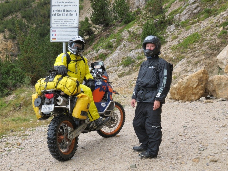 les Alpes franco-italiennes sept. 2015 - Page 13 Img_1011