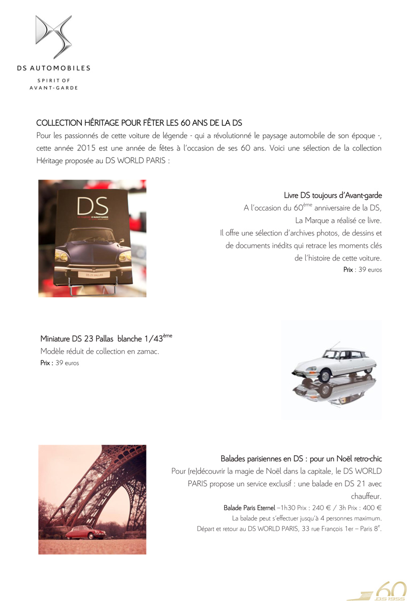 [ACTUALITE] Showroom DS World Paris - Page 8 Cp_noy12