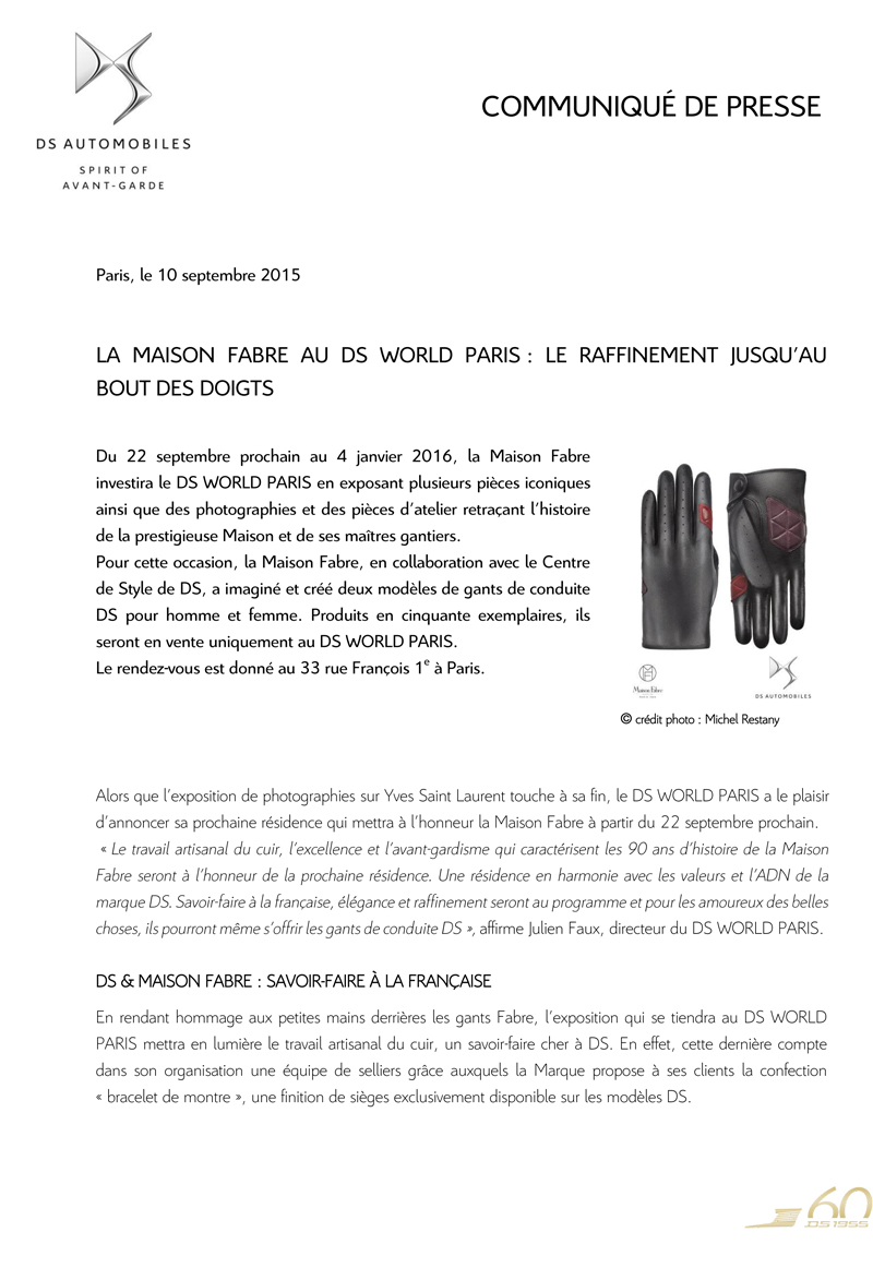 [ACTUALITE] Showroom DS World Paris - Page 8 Vf_cp_10