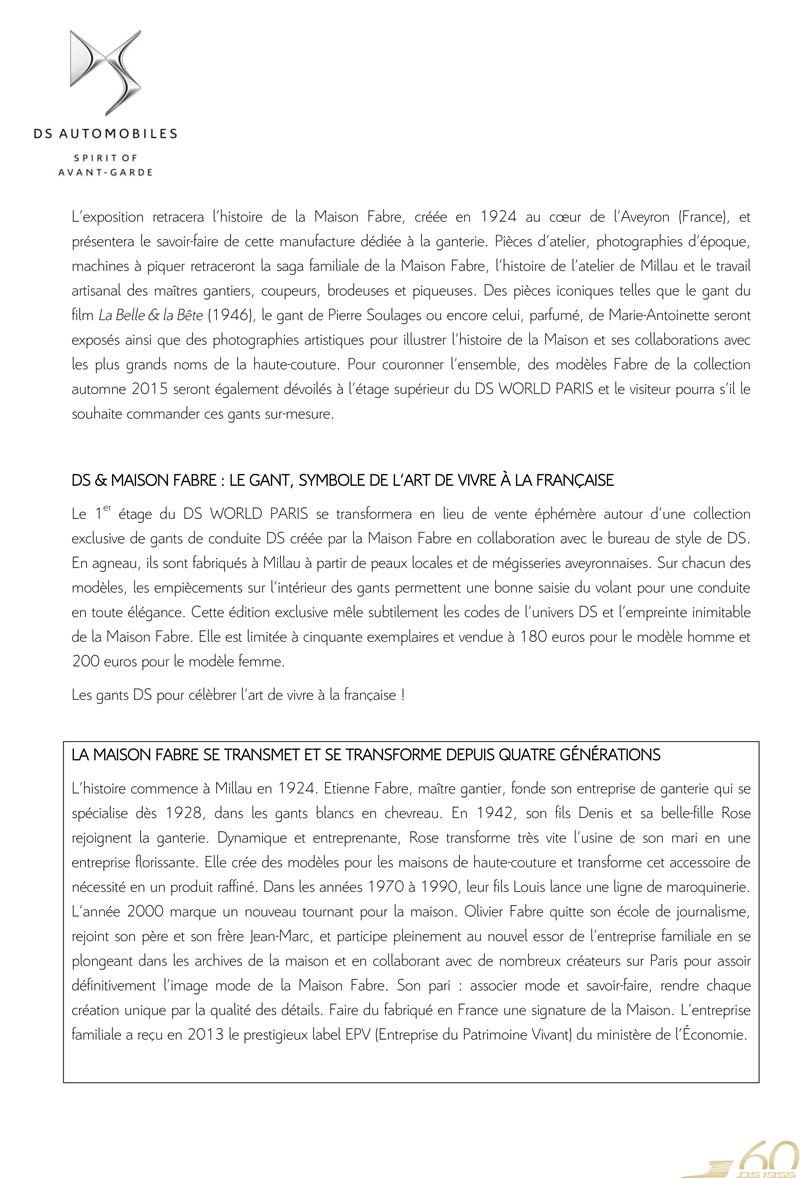 [ACTUALITE] Showroom DS World Paris - Page 8 Vf_cp_11