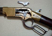 Le fusil HENRY 220px-11