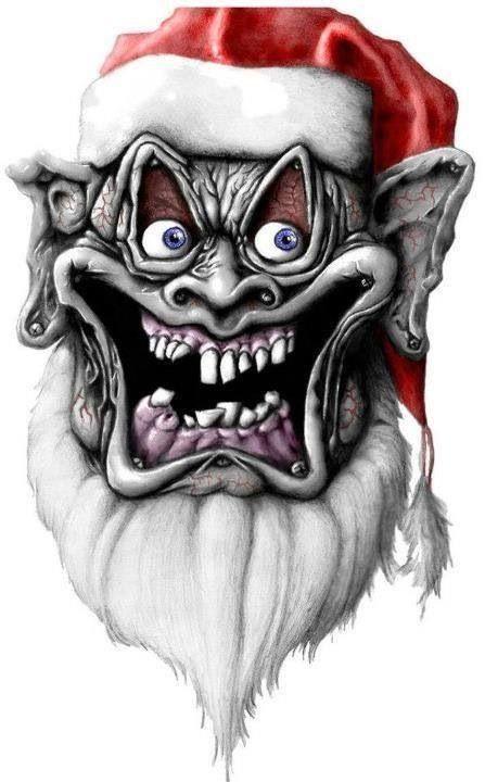Concours d'avatars de Noël 2018 : mieux vaut tard que jamais 93a66910