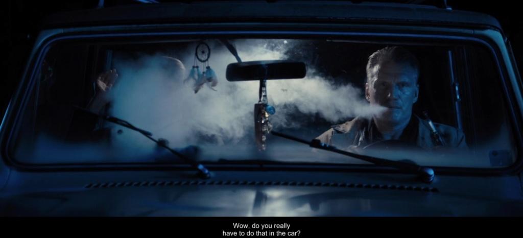 [ARTICLE 27/07/18] Premiere.fr : E cigarette et cigarette, faut-il les interdire dans les films ? Dolph_13