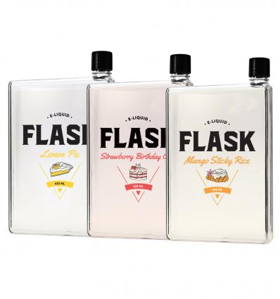 Arsenevalentin : gamme de bouteille de 1 litre pour 39,9 € Flask-10
