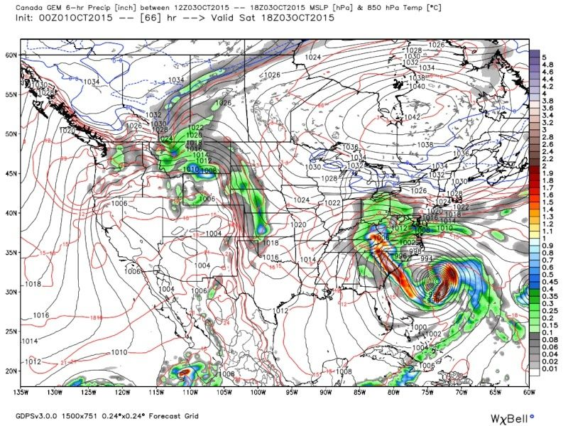 Hybrid / Sub-Tropical Storm Possible Sunday-Monday (UNCERTAINTY) - Page 39 Cmc_pr12