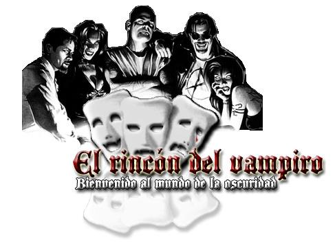 El Rincón del Vampiro