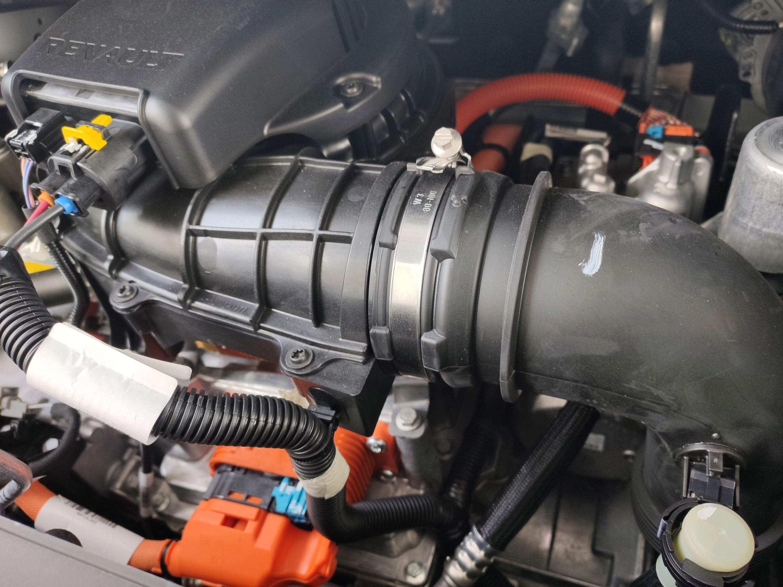 ZOE ZE50 commandée avec option charge rapide CCS ou pas ? - Page 2 Img_2012