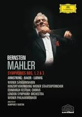DVDs musicaux - Page 4 Mahler10