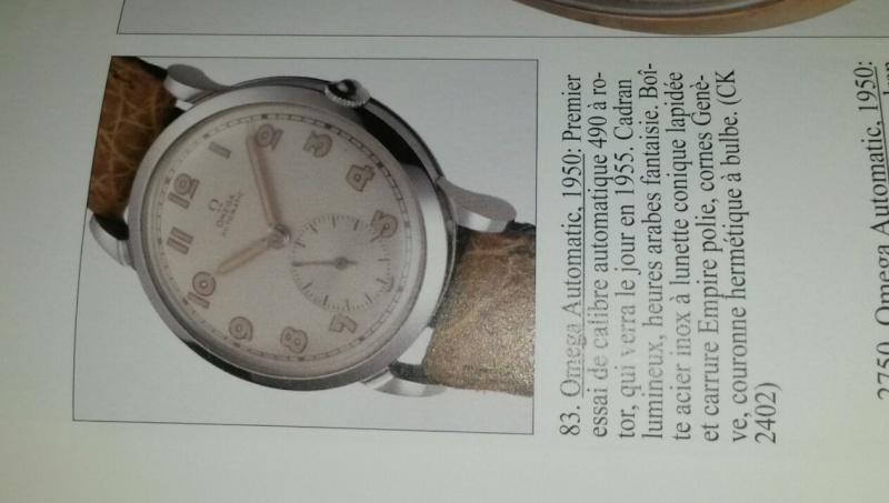 Enicar - [Postez ICI les demandes d'IDENTIFICATION et RENSEIGNEMENTS de vos montres] - Page 21 Image64