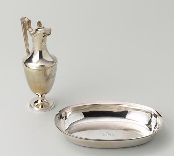 Nécessaires - Les nécessaires de voyage de Marie-Antoinette 07-52819