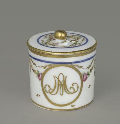 Nécessaires - Les nécessaires de voyage de Marie-Antoinette 13-50112