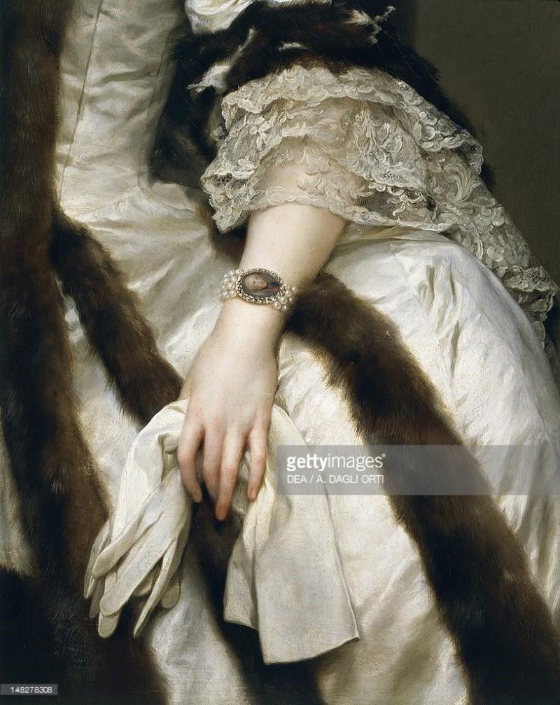 Portraits de Marie Caroline d'Autriche, reine de Naples et de Sicile 14827810
