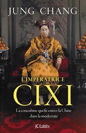 L'impératrice Cixi, biographie de Jung Chang 1507-111