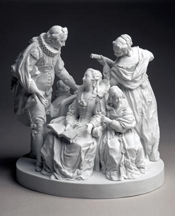 Exposition : Sèvres, la manufacture des Lumières 172411