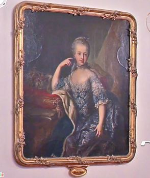 Portraits de l'archiduchesse Marie-Josèphe 24227010