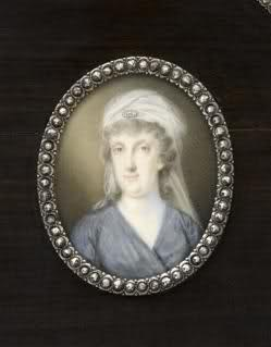 Portraits de Marie Caroline d'Autriche, reine de Naples et de Sicile 2uicil10