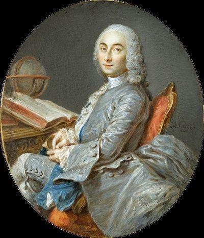 Voyage dans la France du XVIIIe siècle : les cartes de Cassini numérisées 532px-10