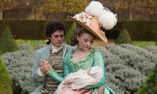 The Scandalous Lady W, un film de de Sheree Folkson 74b70c10