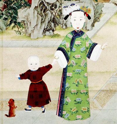 L'impératrice Cixi, biographie de Jung Chang 800px-22