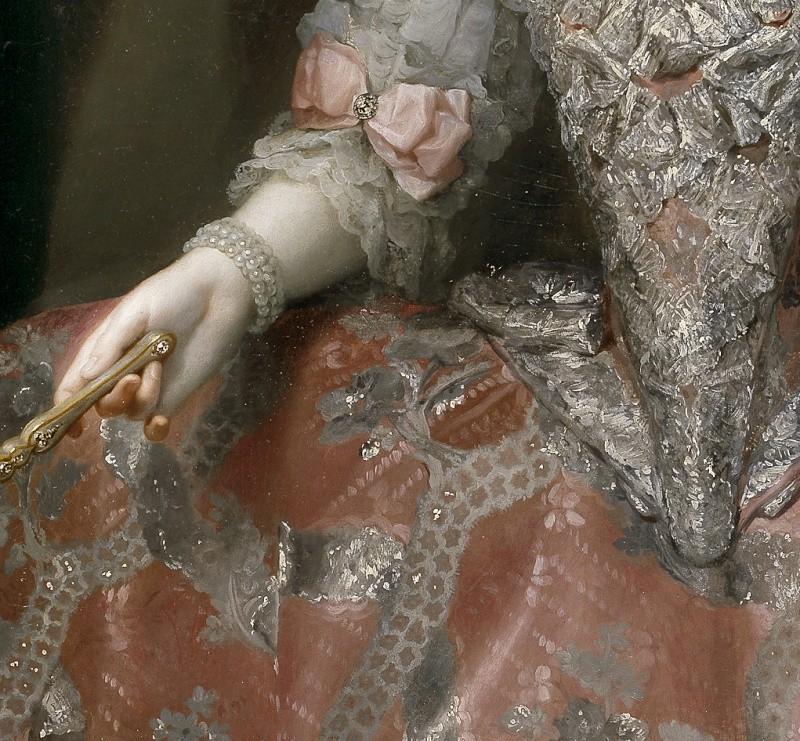 Portraits de Marie Caroline d'Autriche, reine de Naples et de Sicile Anton_13
