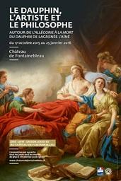 Expositions : Louis XV au château de Fontainebleau Arton110