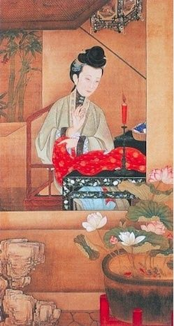 L'impératrice Cixi, biographie de Jung Chang Captu145