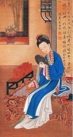 L'impératrice Cixi, biographie de Jung Chang Captu146