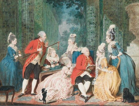 Succession du comte et de la comtesse de Paris aux enchères (1 et 2) - Page 2 Captur12