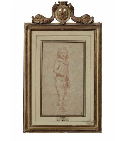 """Vente Christie's """"La vie de château. Collection Jean-Louis Remilleux"""" Captur13"""