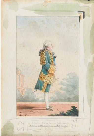 Succession du comte et de la comtesse de Paris aux enchères (1 et 2) - Page 2 Captur14